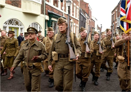Bridlington Dad's Army