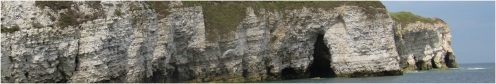 Flamborough Head Header