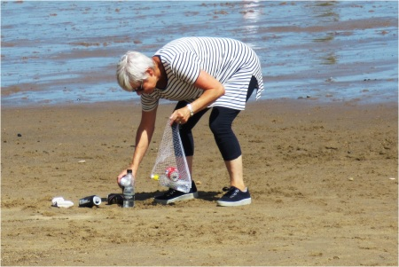 Hornsea Litter Picker