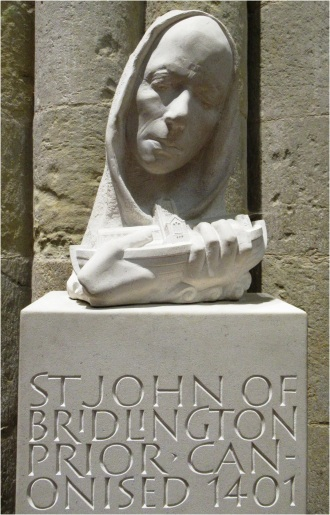 Saint John of Bridlington 1