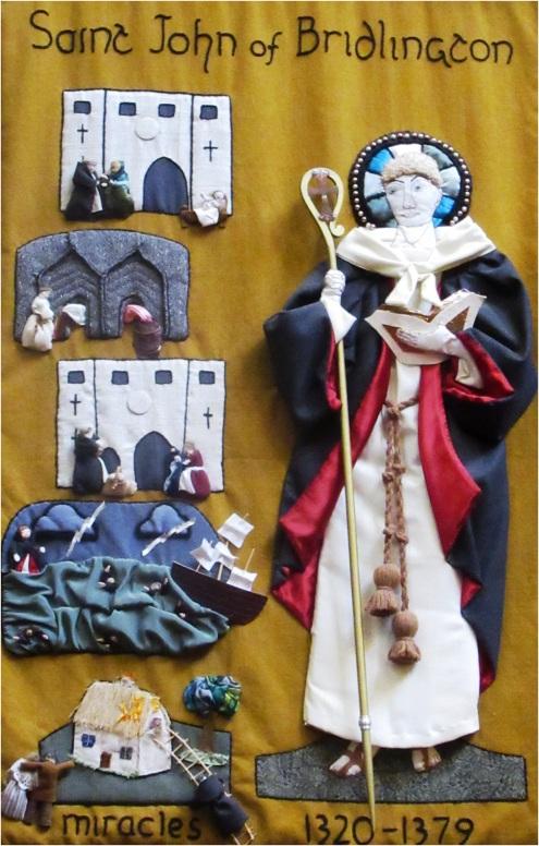 Saint John of Bridlington 2