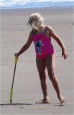 Skipsea Beach 02