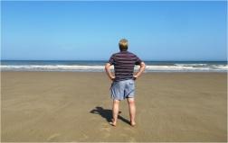 Skipsea Beach 03