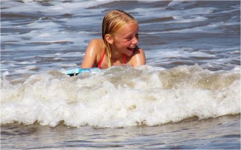 Skipsea Beach 04