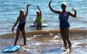 Skipsea Beach 05