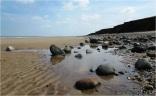 Skipsea Beach