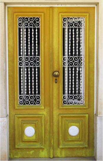 Albufeira Door 01