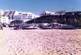 Algarve Beach & Boats