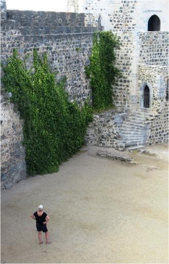 Beja Castle 01