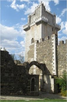 Beja Castle 02