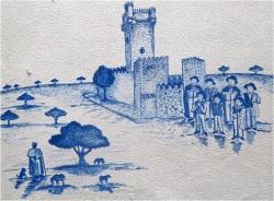 Beja Mural