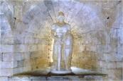 Beja Statue