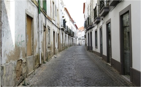 Beja Street