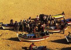 Carvoeiro Algarve Portugal 1