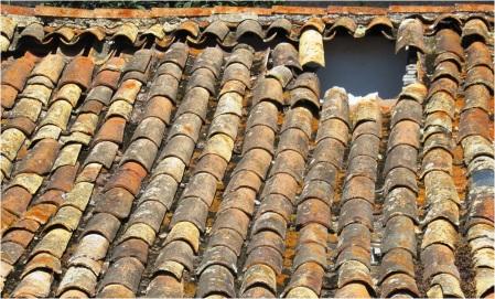 Odeceixa Roof
