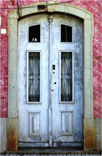 Silves Door 01