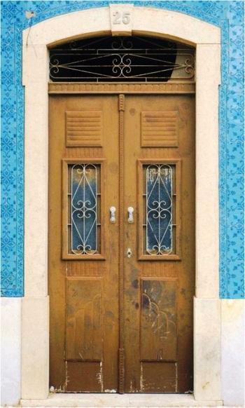Silves Door 03