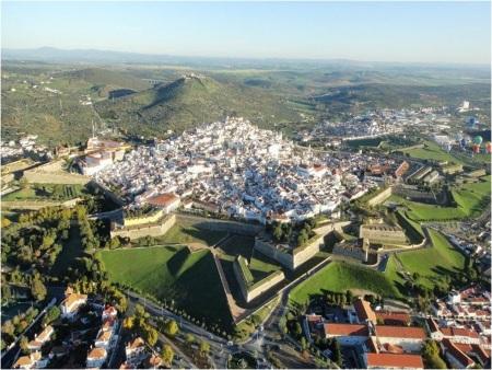 Centro-Histórico-Elvas