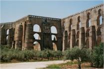 Elvas Aqueduct 01