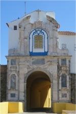Elvas Arch