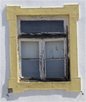 Elvas Window