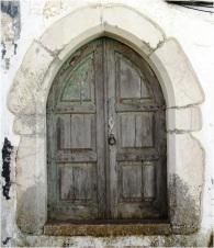 Estremoz Door 02