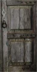 Estremoz Door 03