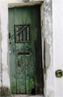 Estremoz Door 04