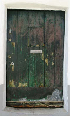Estremoz Door