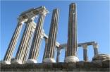 Evora Roman Temple 01