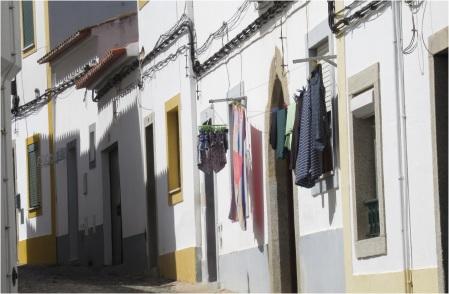Evora Street 01