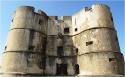 Evoramonte Castle