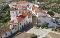 Evoramonte Village