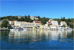 Kassiopi Today
