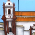 Tavira Church
