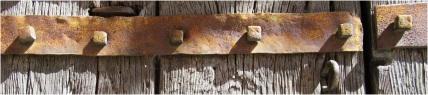 Trujillo Door Header