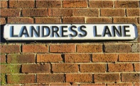 Beverley Landress Lane