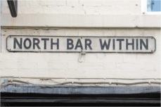 Beverley North Bar Within