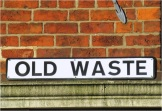 Beverley Old Waste