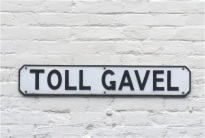 Beverley Toll Gavel