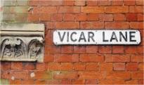 Beverley Vicar Lane