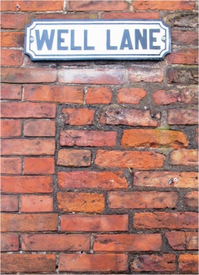 Beverley Well Lane