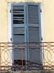 Corfu Door