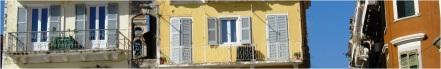 Corfu Doors Header