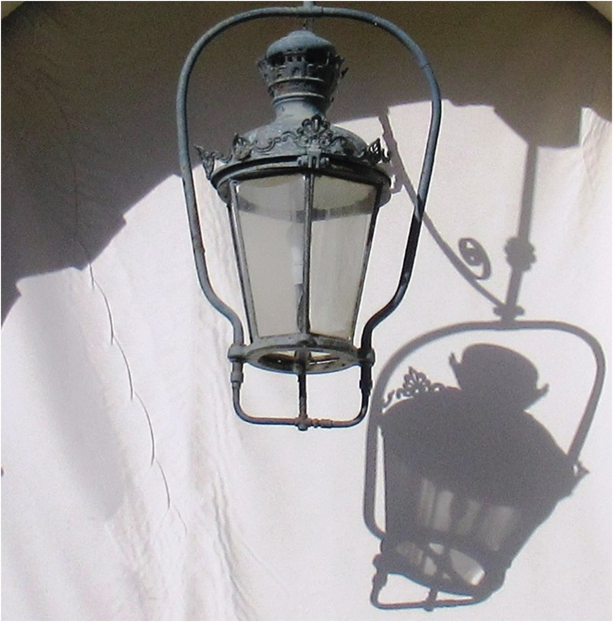Corfu Texture Lamp