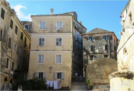 Corfu Town 05