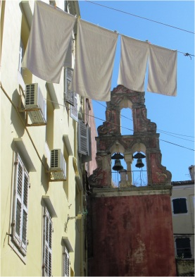Corfu Town 07