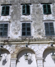 Corfu Town 09