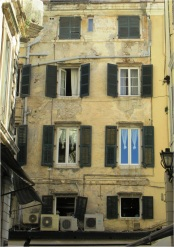 Corfu Town 10