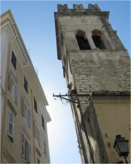 Corfu Town 11